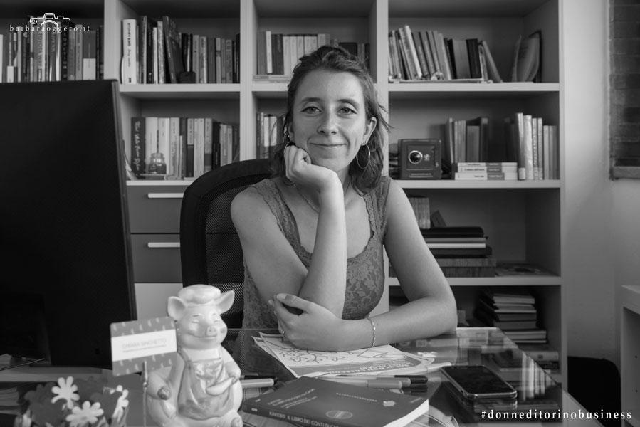 Consapevolezza finanziaria: il punto di vista di una giovane imprenditrice