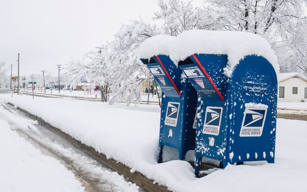 Cold mail: si o no? Si, ma cum grano salis!