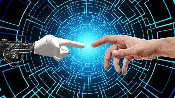 I robot assumeranno gli umani?
